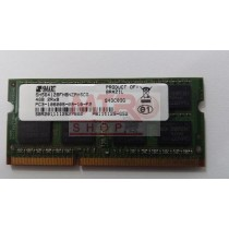M4GBPC3NB1 MEMORIA 4GB SDRAM DDR3 1600MHZ PC3 12800S NOTEBOOK