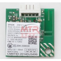 2181974 PLACA WIFI USB EPSON L455 L575 L375 L475 L805 XP241 2172190 2167574 2169341