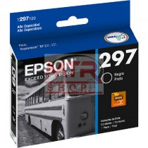 T297120 CARTUCHO PRETO HIGH EPSON XP231 XP431 XP441