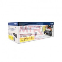 TN-319Y TONER AMARELO BROTHER 6K L8350 L8400 L8600 L8850